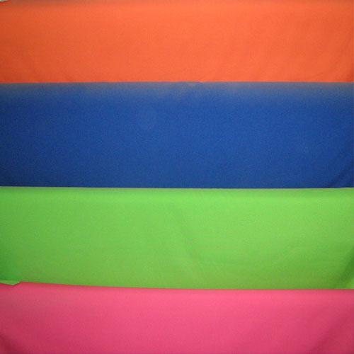 Polyester Renk Çeşitleri