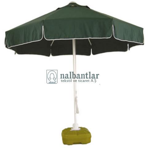 3 mt`lik Şemsiye Bidon Dahil