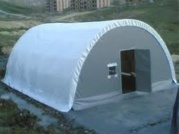 Deprem Çadırı