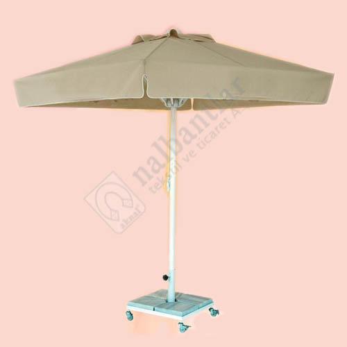 3mt Kare Şemsiye